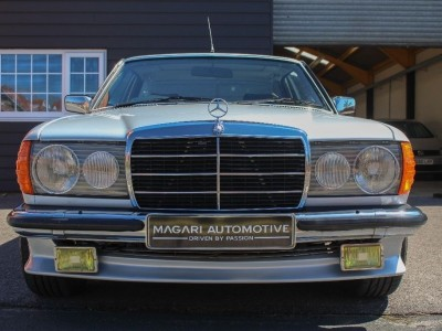 Mercedes Benz 280 Amg Ce 56
