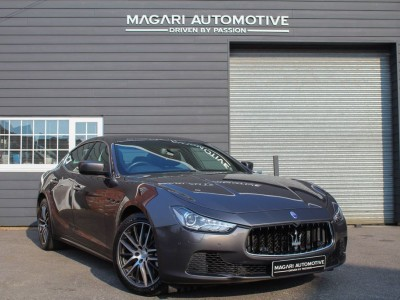 Maserati Maserati Ghibli