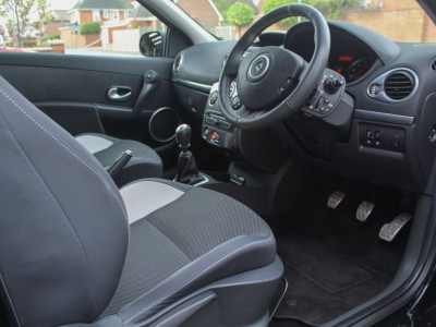 Renault Clio Rs 200